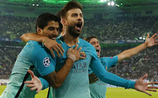 Pique can be anything he wants at Barcelona - Luis Enrique
