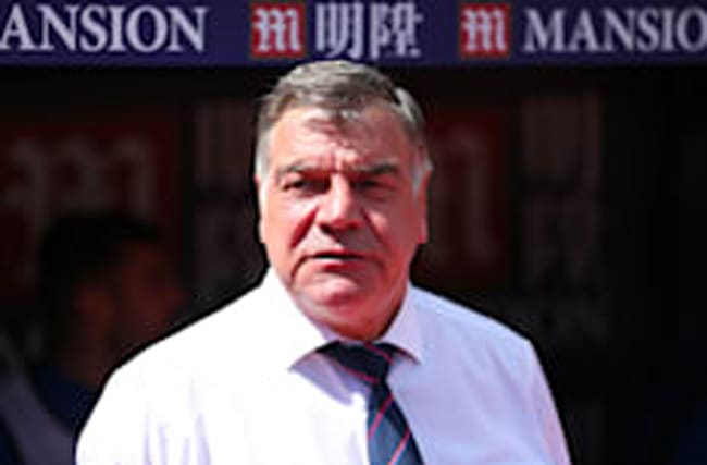 Sam Allardyce quits Crystal Palace and retires from football