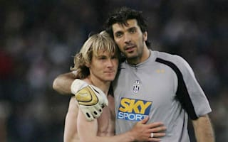 I want to see Buffon play until 50 for Juve - Nedved