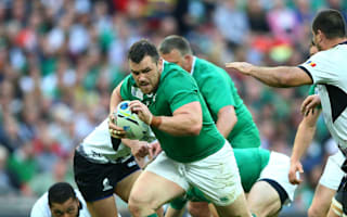 Healy doubtful for Ireland's Six Nations opener