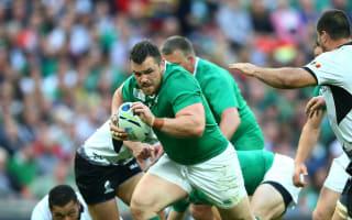 Healy doubtful for Ireland's Six Nations opener