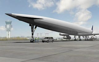 Revolutionary jet to take passengers from London to Sydney in four hours