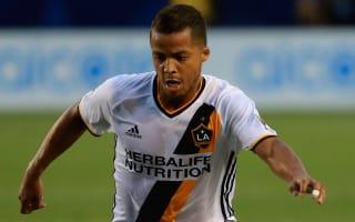 Houston Dynamo 1 LA Galaxy 4: Dos Santos brace inspires rout
