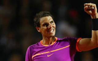 French Open 2017: King of Clay Nadal ready to reign again at Roland Garros
