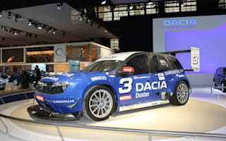 Brussels Motor Show: the oddities