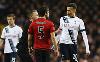 Alli facing potential ban for Yacob punch