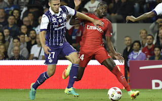 Matuidi: This season toughest for PSG