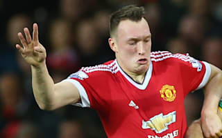 Man Utd title hopes are far from over, insists Jones