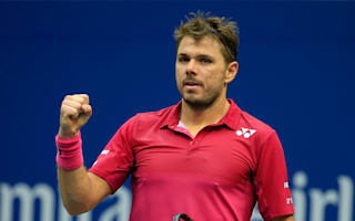 Wawrinka races through St Petersburg opener