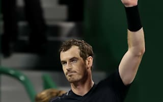 Murray wants to convert more chances