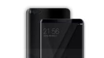Este render del Xiaomi Mi Note 3 nos da una idea de cómo luciría el smartphone
