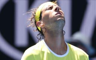 Verdasco shocks Nadal in thriller, Murray safely through