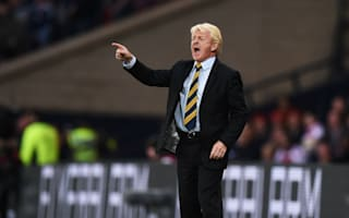 Strachan praises 'terrific' Scotland despite unflattering draw