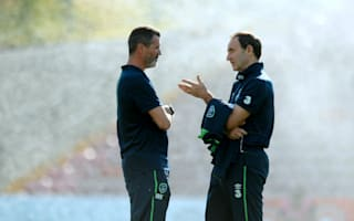 Leicester not an inspiration for O'Neill