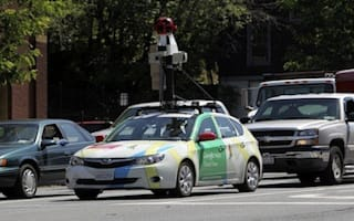 Google fined on Street View probe