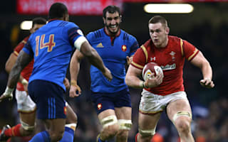 Lydiate to captain Wales against Italy