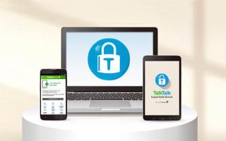 Win an iPad Mini with TalkTalk SuperSafe boost