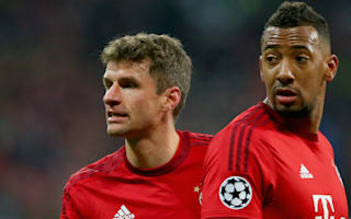 Boateng eyes Bayern captaincy and hints at international retirement