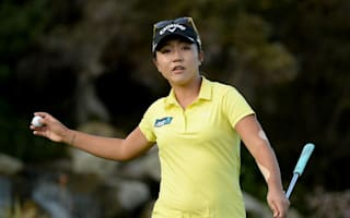 In-form Ko heads competitive ANA Inspiration field