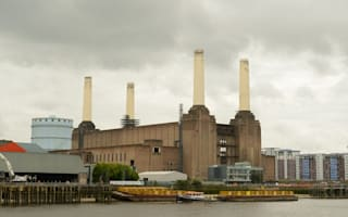 Could Battersea Power Station become a five-star hotel?