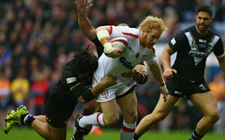 New venues great for rugby league - Graham