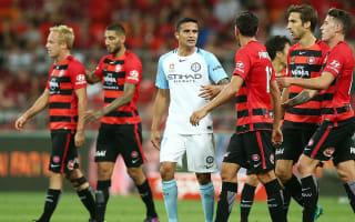 A-League Review: Cahill goal not enough for Melbourne City