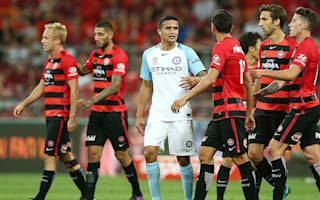 A-League Review: Cahill goal not enough for Melbourne City