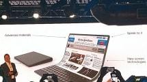 Este portátil de Lenovo parece una esterilla de playa