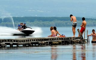 British teen seriously injured in Serbia holiday jet ski accident