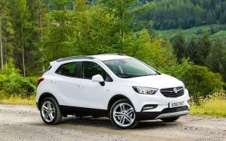First Drive: Vauxhall Mokka X
