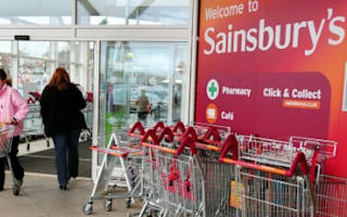 Games overtake groceries at Sainsbury's
