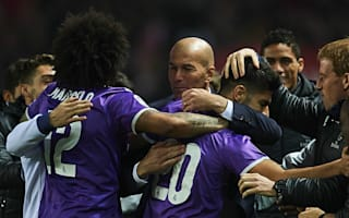 BREAKING NEWS: Madrid break Barca record with 40th game without defeat