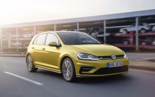 Volkswagen Golf range gets major updates