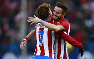 Saul: United target Griezmann important but no one is above Atletico