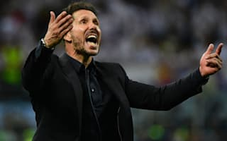 Simeone targeted by Argentina