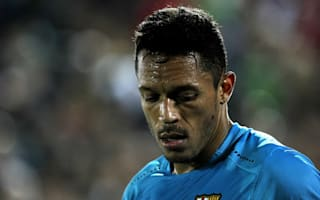 Adriano to miss Clasico due to hamstring injury
