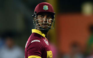 West Indies call Simmons to replace Fletcher