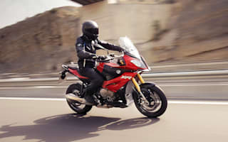 Which are the top 10 best selling motorbikes of 2016 so far?