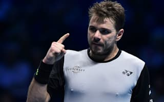 Wawrinka relishing Murray test