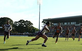 Melbourne storm back to beat Tigers, Dragons win but among three facing fines