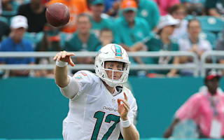 Dolphins fear Tannehill has suffered a torn ACL
