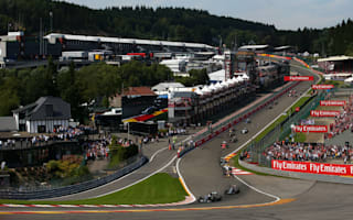 F1 Raceweek: It is Spa time, but the holidays are over