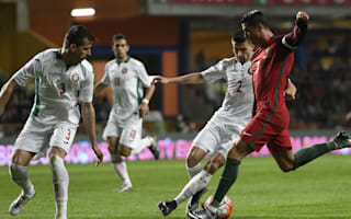 Portugal 0 Bulgaria 1: Ronaldo misses spot-kick as Marcelinho secures shock win