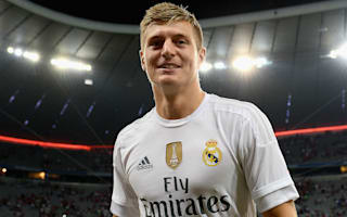 Kroos worth EUR120m more than Pogba, says brother
