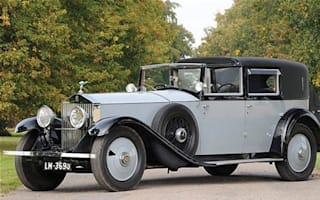 Danish auction sells 181 classics in one day for £7.5 million