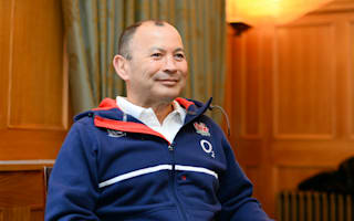 Jones wants England to top rugby rankings by 2019