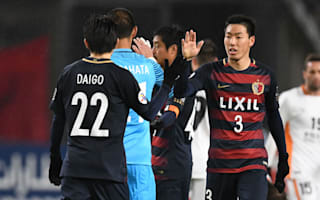 AFC Champions League Review: Kashima silence Roar, late penalty frustrates Guangzhou