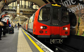 Tube staff offered £850 Olympic pay