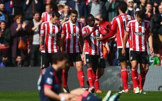 Southampton 3 Newcastle United 1: Benitez's men lurch closer to drop