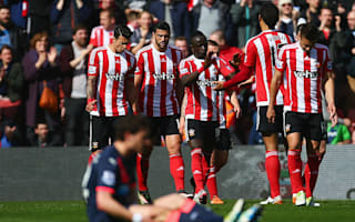 Southampton 3 Newcastle United 1: Benitez's men lurch closer to drop